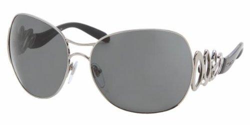 Amazon.com: anteojos de sol Bvlgari BV 6028b Color: 103/87 ...