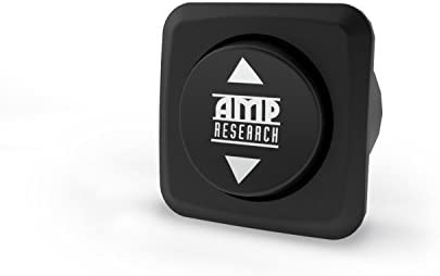 AMP Research 79105-01A Powerstep Override Switch with STA1 Controller