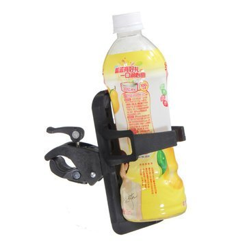 Bike Alcohol - Motorcycle Bicycle Cycling Handlebar Cup Water Bottle Drink Holder - Beverage Boozing Alcoholic Deglutition Drunkenness Intoxicant Potable Drinkable Inebriant
