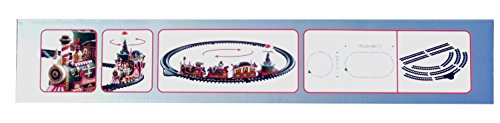 Lemax Signature Collection North Pole Railway - Michaels Exclusive by Lemax Signature (Image #2)