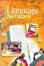 Language Network: Grammar • Writing • Communication - Grade 6 [Teacher's Edition]