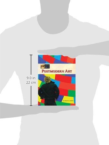 Postmodern Art (Eye on Art)
