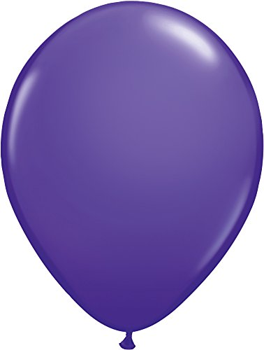 Pioneer Balloon 82701 16'', PURPLE VIOLET