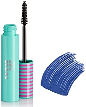 Kiko Milano Power Pop Volume Effect Mascara nº 02 Electric Blue contenido: 12 ML Volumen Mascara con Intenso Color de Efecto para Completo wimpern. EyeCare – Rímel: Amazon.es: Belleza