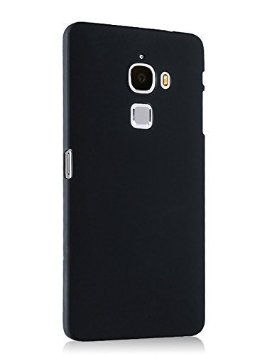 quality design ebe5c 5bb7a Fabson Back Cover for LeEco Letv Le 2 Back Cover Case - Black