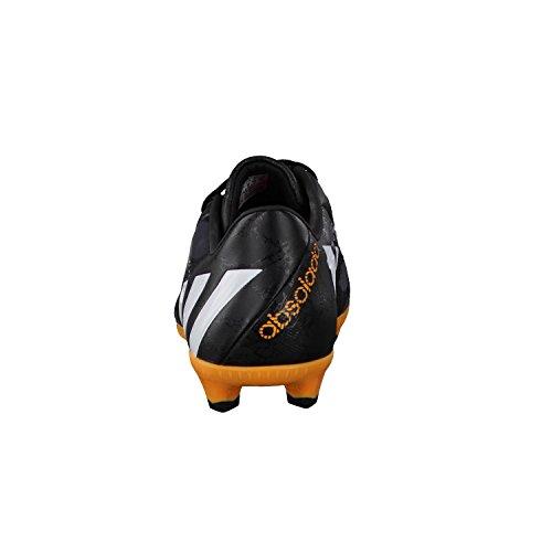 Adidas Absolado Instinct FG Core Black M22229 Schwarz-Gelb
