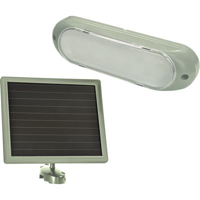 Sunforce Solar Shed Light 10 Led