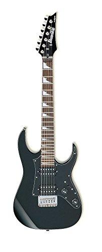 Ibanez GRGM21-BKN - Guitarra eléctrica