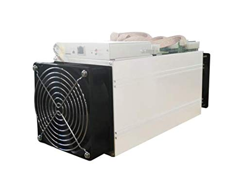 AntMiner S9j ~14.5TH/s @ 0.093W/GH 16nm ASIC Bitcoin Miner with PSU and Power Cord by Bitmain (Image #2)