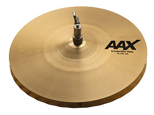 (Sabian Cymbal Variety Package (21302XL))