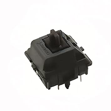 Generic MX DIY Replacement Repair Keyboard Switch Interruptores de Llave para Mechanical Keyboard teclado mecánico 5Pin (Pack of 4) : Amazon.es: ...