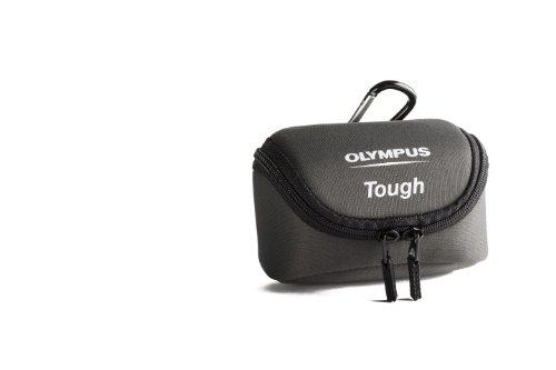 Olympus Tough Neoprene Case for Camera (Gray)