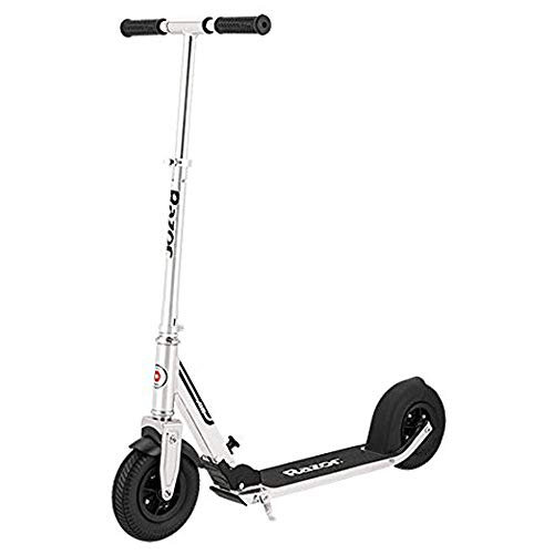 - Razor 13013290 A5 Air Scooter, Silver
