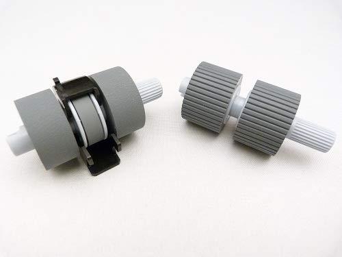 Fujitsu Pick Roller Set Fi-5750c Fi-5650c Fi-6670/fi-6770 Mfr P/N PA03338-K011