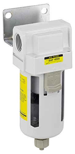PneumaticPlus SAF4000M N06B Compressed Particulate Filter