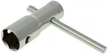 Zündkerzenschlüssel 3 In 1 16mm 18mm 21mm Auto