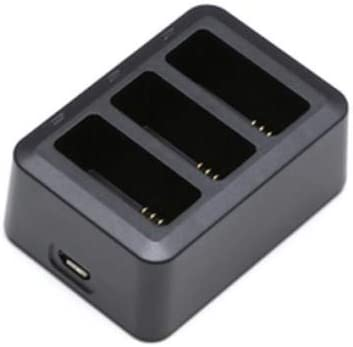 3 in 1 Parallel Multi Intelligent Flight Tello Battery Charging Hub for DJI Tello Mini Drone Accessories PENIVO Tello Battery charger