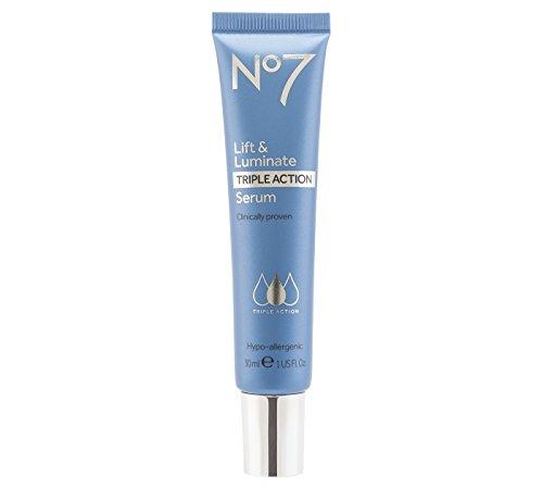 No7 Lift and Luminate