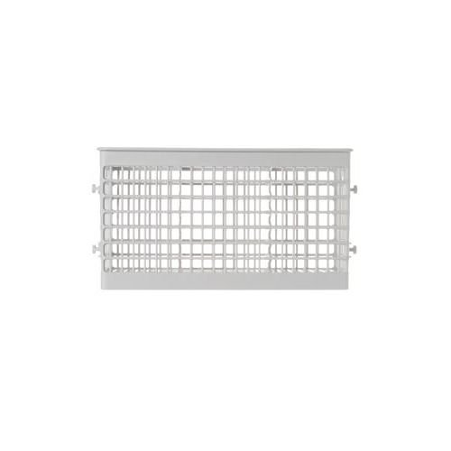 WD28X10037 GE Dishwasher Basket Silverware Middle (Ge Dishwasher Basket)