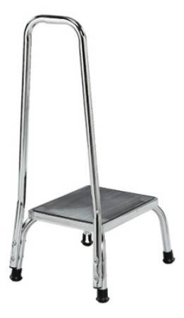 Safety Step-Up Stool - 9 Inch
