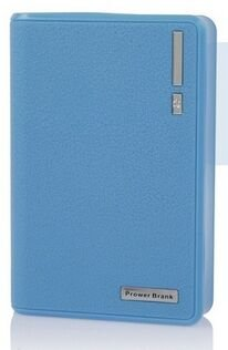 Wallet Style Power Bank - 1