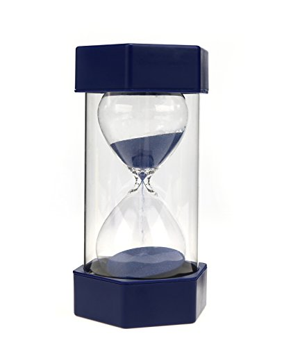 kids hour glass timer - 8