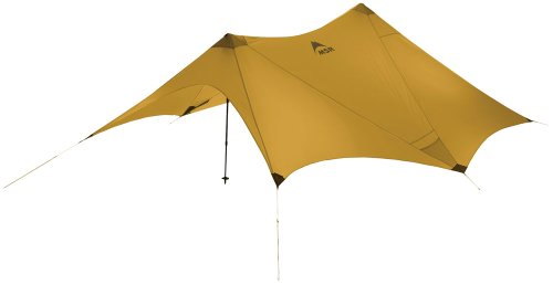 MSR T-Wing Two-Person Tent, Outdoor Stuffs