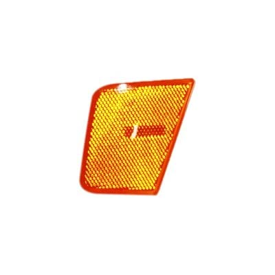 TYC 18-5978-01 Compatible with JEEP Liberty Driver Side Replacement Side Marker Lamp: Automotive [5Bkhe0114053]