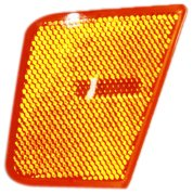TYC 18-5978-01 Compatible with JEEP Liberty Driver Side Replacement Side Marker Lamp