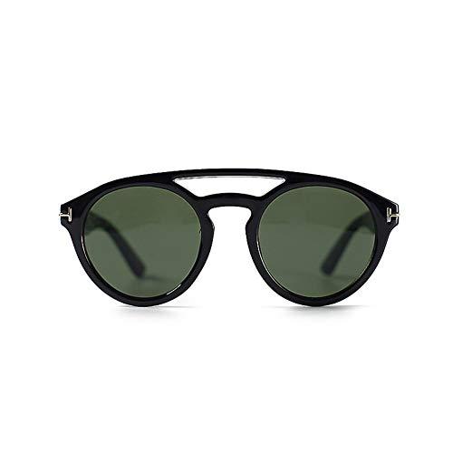 grandes boîte de Rétro femmes lunettes protection et hommes soleil B soleil NIFG UV lumière lunettes de mode 4HBxF
