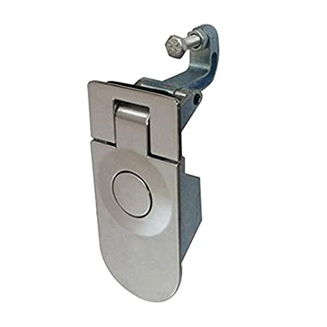 Home Hardware Button Lock Touring Car RV Mechanical Cupboard