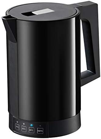 ritter fontana5 Wasserkocher 1.3 Liter 2800 W