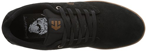 Etnies Jameson E-lite - Zapatillas de skate Hombre Negro - Schwarz (964/BLACK/GUM)