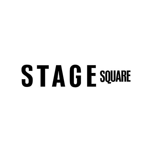 STAGE SQUARE Vol.53 表紙画像