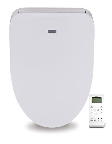 BioBidet Elongated Wireless Adjustable Posterior product image