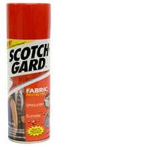 3M 4101D 10 oz. Spray Scotchgard Fabric & Upholstery Protector - 12ct. Case by 3M (Image #1)