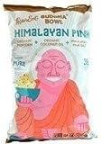 Lesser Evil Popcorn Buddha Hymly Pink