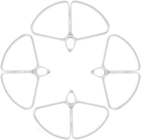 Bestmaple® DJI Phantom 4 / 4PROスナップ オン/オフ式クイックリリースプロペラプロテクターガード保