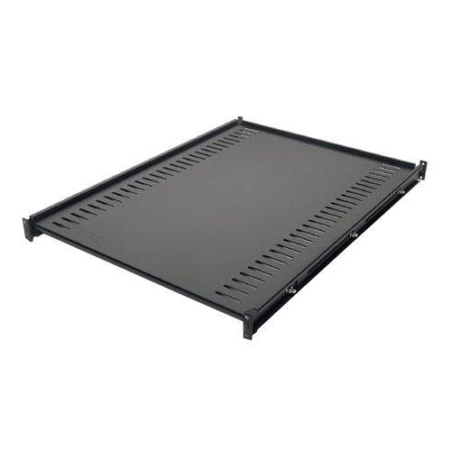 APC by Schneider Electric AR8122BLK Fixed Shelf 250lbs 114kg ()