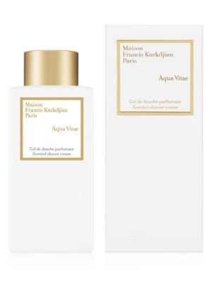 Aqua Vitae Scented Shower Cream/8.5 oz. by Maison Francis Kurkdjian