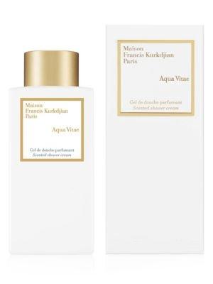 Aqua Vitae Scented Shower Cream/8.5 oz. by maison francis kurkdjian