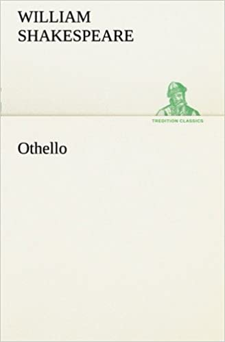 Othello (TREDITION CLASSICS)