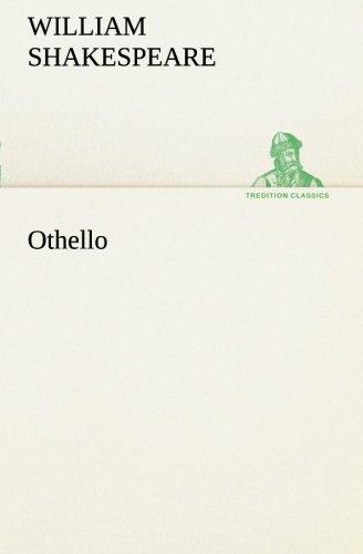 Othello (TREDITION CLASSICS)