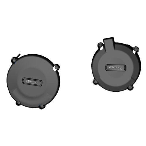 GBRacing EC-SD GBR Engine Cover Set: