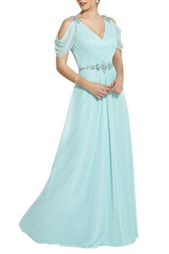 Langes Abendkleider Pailletten Brautmutterkleider Braut Fesltichkleider Partykleider mia Promkleider La mit wzEt5