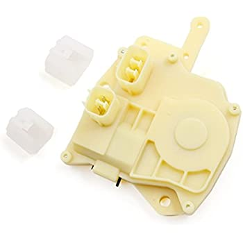 Eynpire 7133 Front Right Passenger Side Door Lock Actuator Replaces 72115-S5A-003 72115-S84-A01