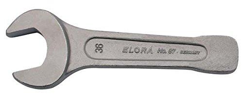 Elora 87100341000 87-1 AF Open End Slogging Spanner