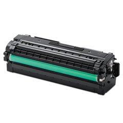 Samsung IT CLT-K505L/XAA Black Toner 6k Yield