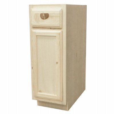 "KAPAL B12-PFP 12"" Pine Base Cabinet"