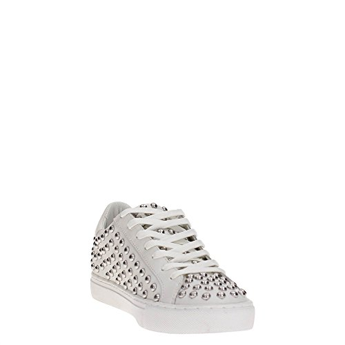 Crime London 25242S17B Sneakers Mujer BIANCO 38